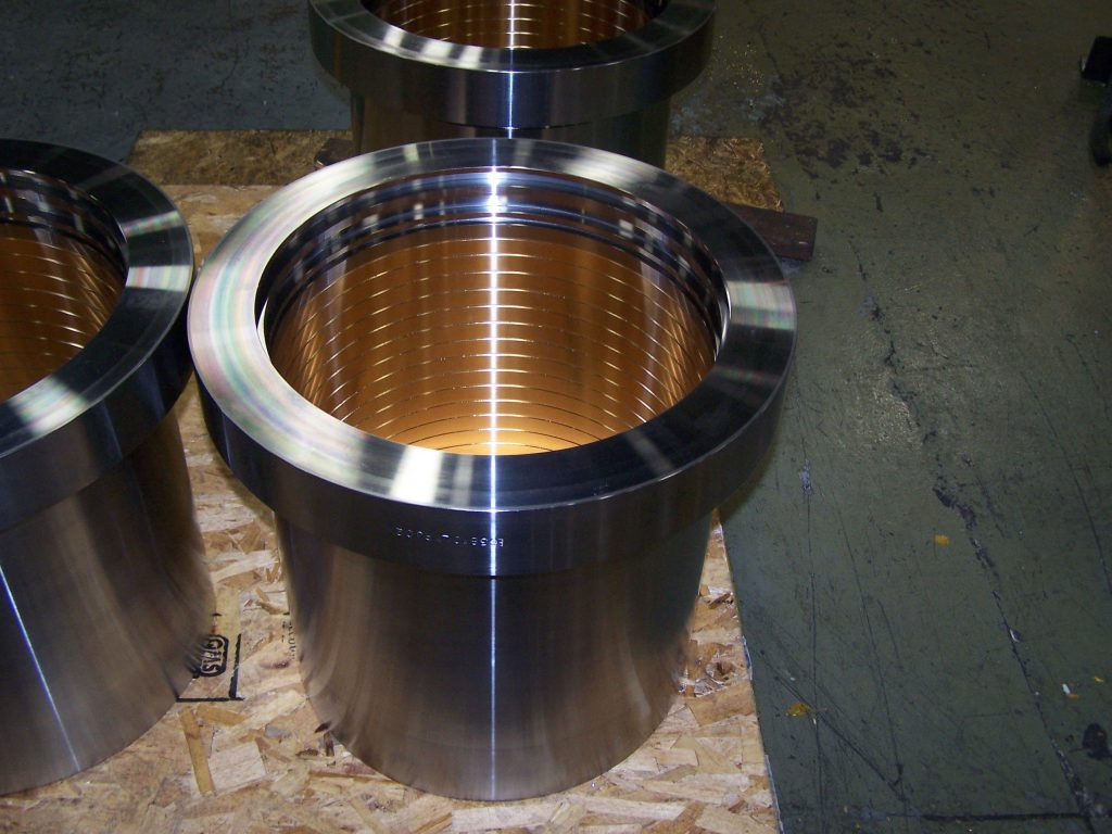 Acme OEM Mining parts | Bearing Retainer