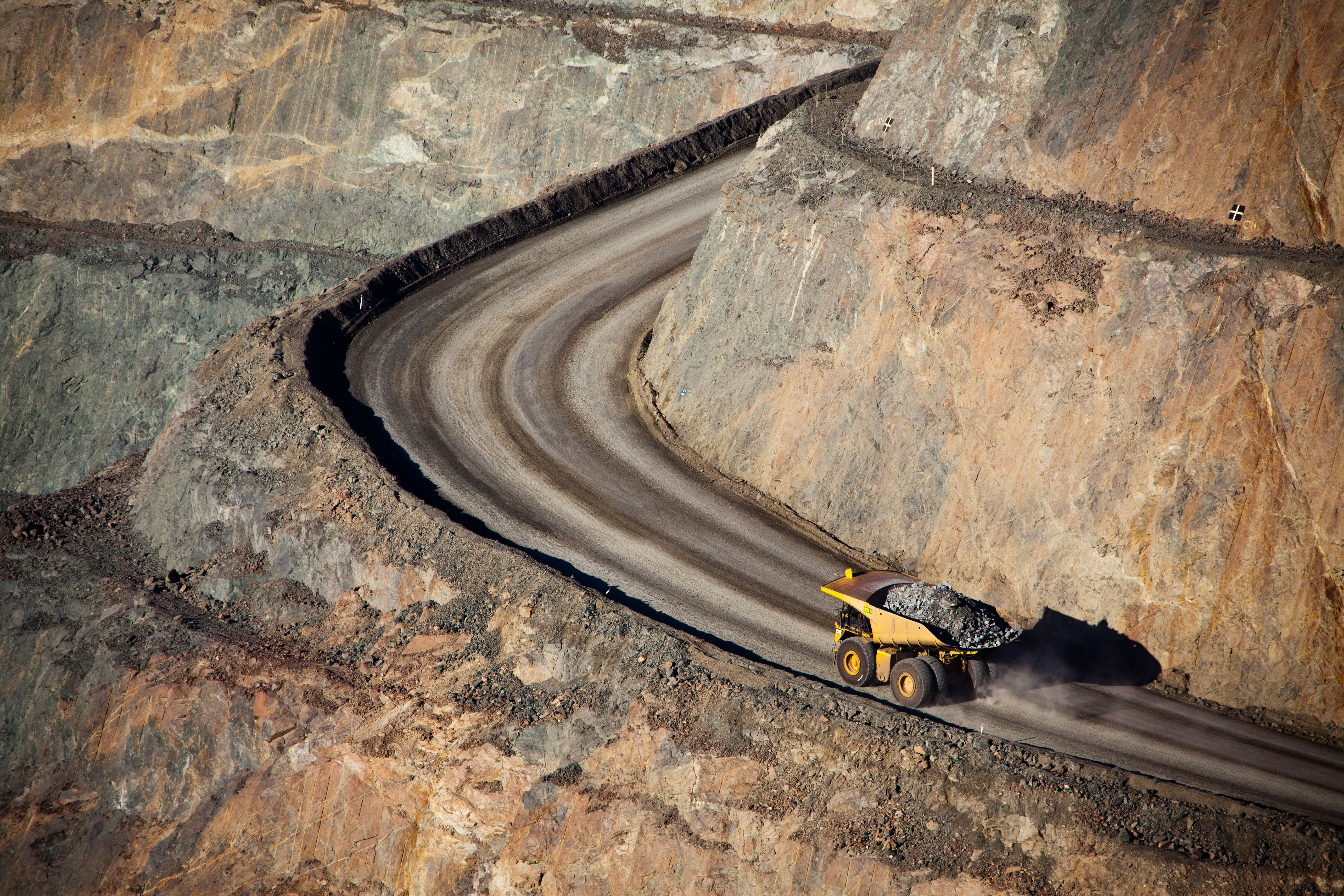 Mining - ACME Industries